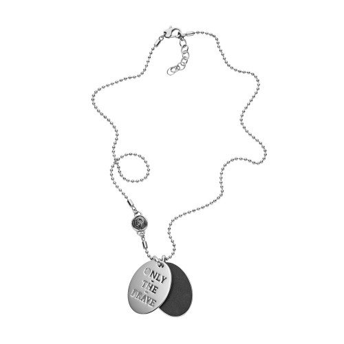 Diesel Double Pendants - DX0924040