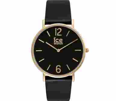 ICE-Watch City Tanner Black Gold - 001503