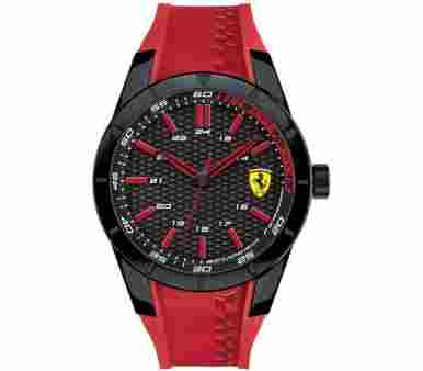 Scuderia Ferrari Red Rev - 0830299