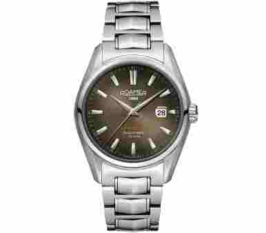Roamer Searock Automatic - 210633 41 02 20