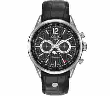 Roamer Superior Business Multifunction - 508822 41 54 05