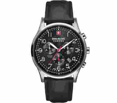 Swiss Military Hanowa Patriot Chrono - 06-4187.04.007