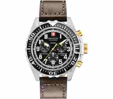 Swiss Military Hanowa Touchdown Chrono - 06-4304.04.007.05