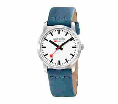 Mondaine Simply Elegant - A400.30351.16SBD