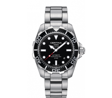 Certina DS Action Diver Automatic - C013.407.11.051.00