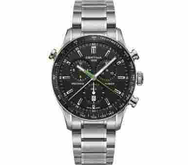 Certina DS 2 Chronograph Flyback - C024.618.11.051.02