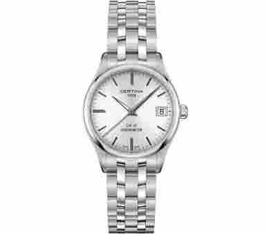 Certina DS-8 Lady Chronometer - C033.251.11.031.00