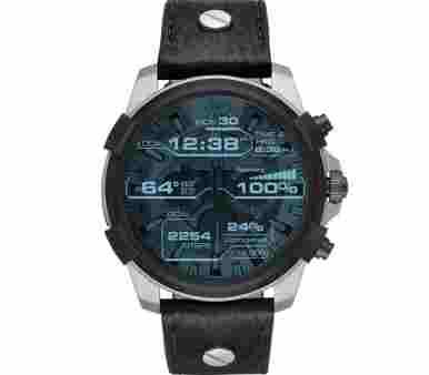 Diesel Full Guard Smartwatch - DZT2001