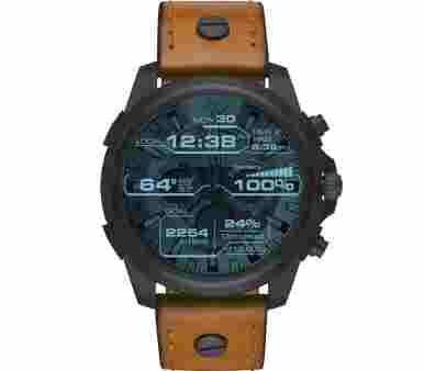 Diesel Full Guard Smartwatch - DZT2002