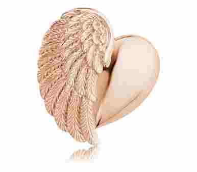 Engelsrufer Anhänger Herzflügel - ERP-HEARTWING-R