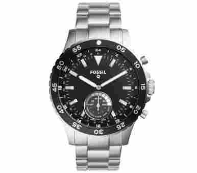 Fossil Q Crewmaster - FTW1126