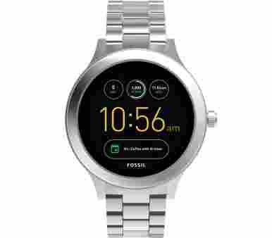 Fossil Q Venture Smartwatch - FTW6003