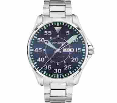 Hamilton Khaki Aviation Pilot Automatic - H64715145