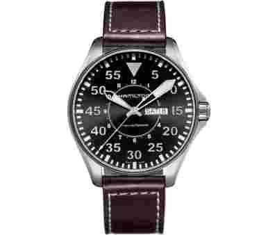 Hamilton Khaki Pilot - H64715535