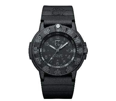 Luminox Carbon Navy Seal 3000 Series - XS.3001.BO
