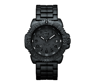 Luminox Seal Colormark 3050 Series - XS.3052.BO