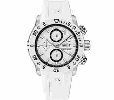 Edox CO-1 Chronograph Automatic - 01122 3BN BINN