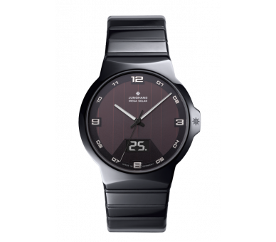 Junghans Force Mega Solar - 018/1132.44