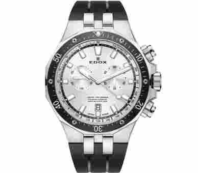 Edox Delfin Chronograph - 10109 3CA AIN