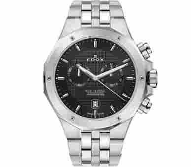 Edox Delfin Chronograph - 10110 3M NIN