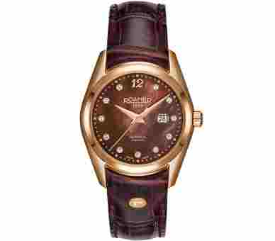 Roamer Searock Ladies 34 mm - 203844 49 69 02