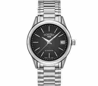 Roamer Superior 3H Ladies - 508856 41 55 50