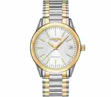Roamer Superior 3H Ladies - 508856 47 15 51