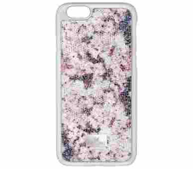 Swarovski Crystal Flower Smartphone Etui iPhone® 7 - 5278390