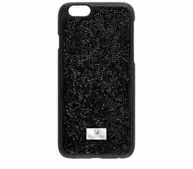 Swarovski Glam Rock Smartphone Etui iPhone® All Black