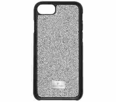 Swarovski Glam Rock Smartphone Etui iPhone® Schwarz