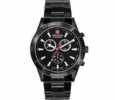 Swiss Military Hanowa Opportunity Chrono Set - 06-8041.13.007