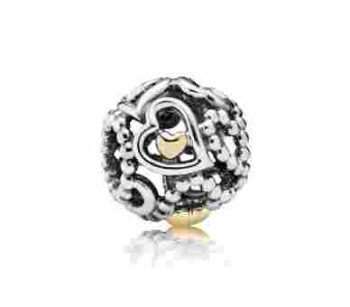 Pandora Charms/Beads Verbreite Liebe - 791372