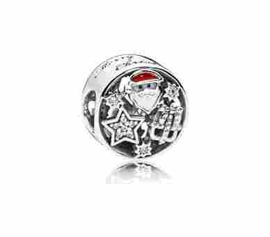 Pandora Weihnachtsfreude Charms/Beads - 796364CZ