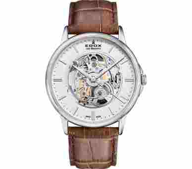 """Edox Les Bemonts """"Shade of Time"""" - 85300 3AIN"""