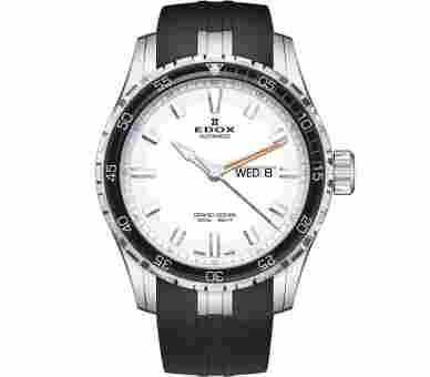 Edox Grand Ocean Automatic - 88002 3ORCA ABUN