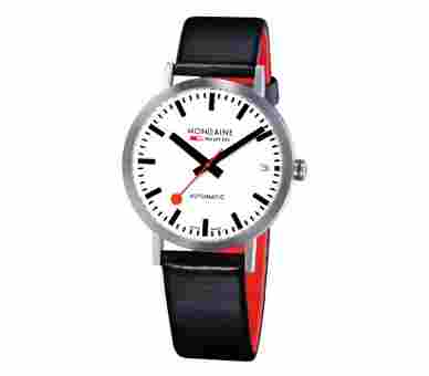 Mondaine Classic 33 Automatic Date - A128.30008.16SBB
