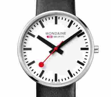 Mondaine Giant - A660.30328.11SBB