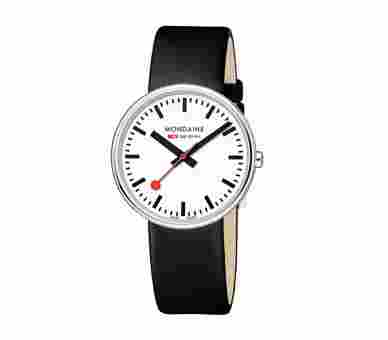 Mondaine Mini Giant - A763.30362.11SBB