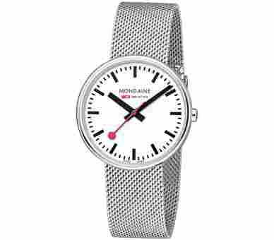 Mondaine Mini Giant - A763.30362.11SBM