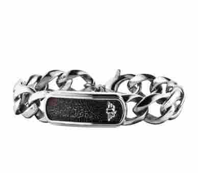 Police Anvil Armband - PJ25696BSS/01