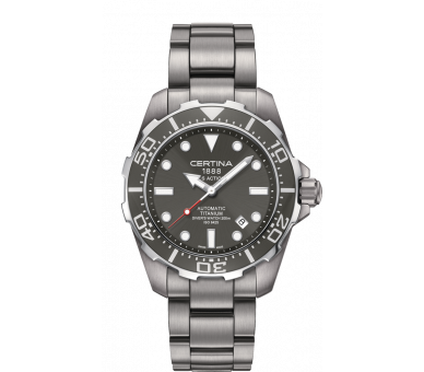 Certina DS Action Diver Automatic - C013.407.44.081.00