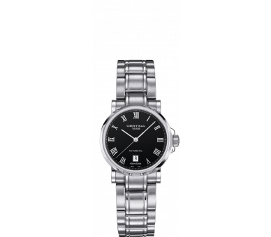 Certina DS Caimano Lady Automatic - C017.207.11.053.00