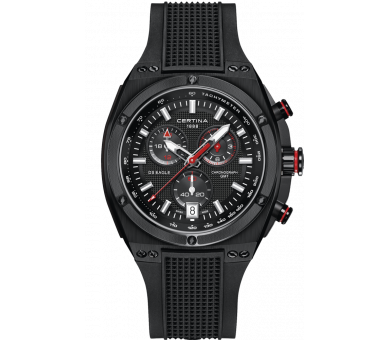 Certina DS Eagle Chronograph GMT - C023.739.17.051.00