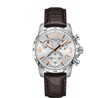 Certina DS Podium Chronograph 1/10 sec - C034.417.16.037.01