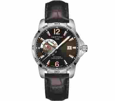 Certina DS Podium GMT - C034.455.16.087.01