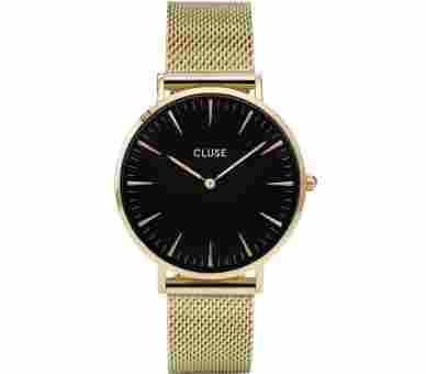 Cluse La Bohème Mesh Gold - CL18110
