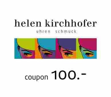 Helen Kirchhofer Gutschein 100.-