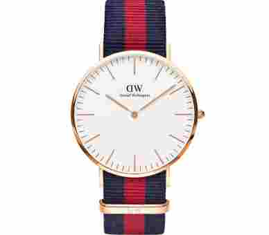 Daniel Wellington Classic Oxford Rose Gold