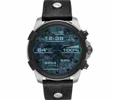 Diesel Full Guard Smartwatch - DZT2001