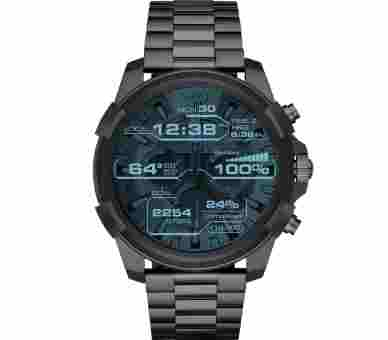 Diesel Full Guard Smartwatch - DZT2004
